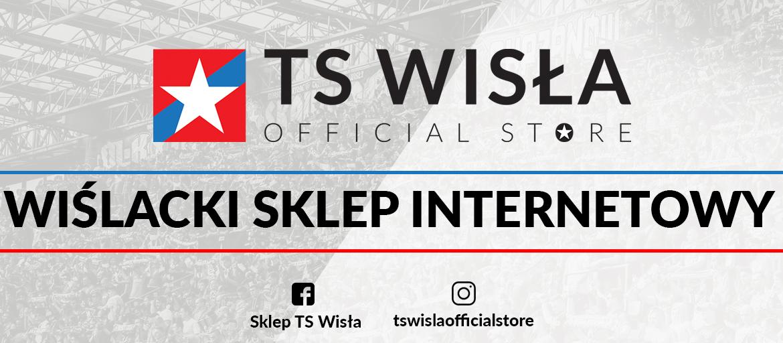 bb0be6e7d TS Wisła Official Store - Towarzystwo Sportowe Wisła Kraków